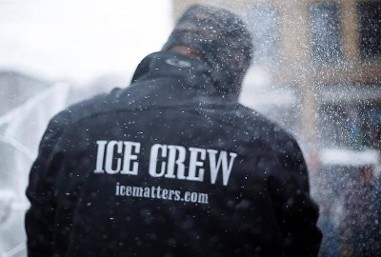 Ice Matters - Professional Ice Carvings